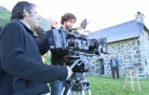 MAKING OF FILM AOP CANTAL
